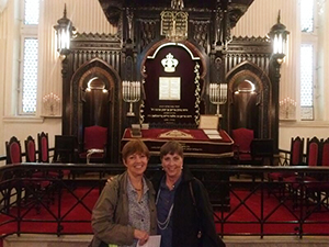 Half Day Jewish Half Day Sultanahmet Tour The Synagogue